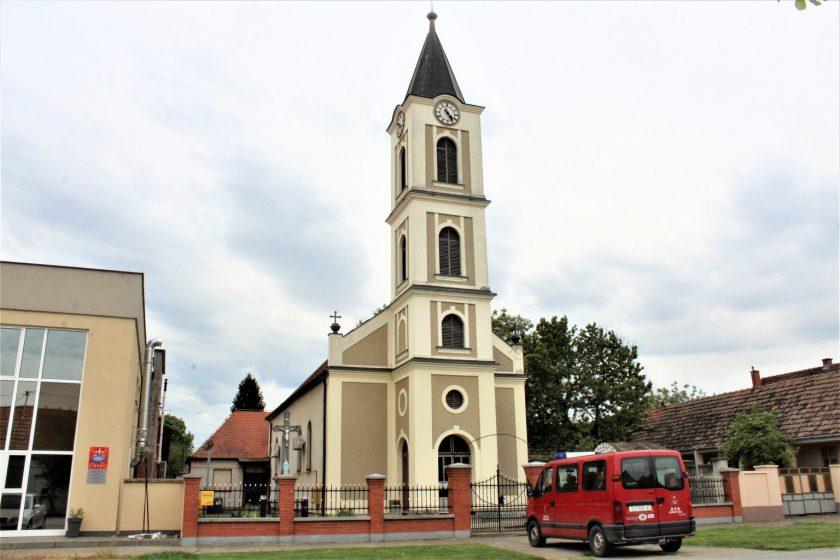 Filijalna crkva sv. Mihaela, arkanđela