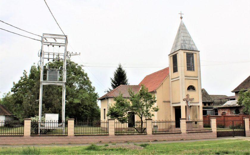 Filijalna Crkva Uznesenja Blažene Djevice Marije